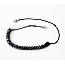 45cm Tail Cord for Polaris Wireless Headsets