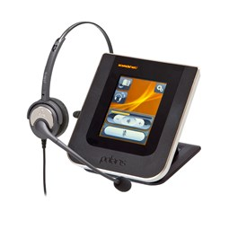 Soundpro™ Corded Monaural Headset