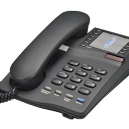Interquartz IQ260G Business Analogue Telephone