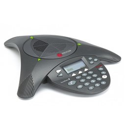 Polycom SoundStation2W Wireless Conferencing Unit