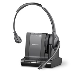 Plantronics Savi W710 Monaural UC Wireless Headset