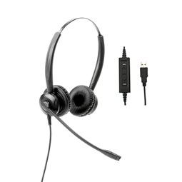 Soundpro USB™ Headset