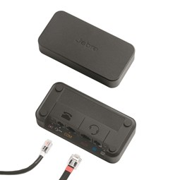 Jabra LINK 14201-20 EHS Adaptor for a range of desk phones including Avaya, Alcatel, Shoretel and Toshiba