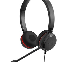 Jabra Evolve™ 30 MS Stereo USB Headset