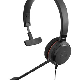 Jabra Evolve™ 30 MS Mono USB Headset