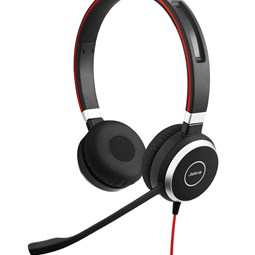 Jabra Evolve™ 40 MS Stereo USB Headset