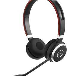 Jabra Evolve™ 65 MS Stereo USB Headset