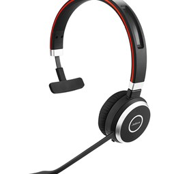 Jabra Evolve™ 65 MS Mono USB Headset