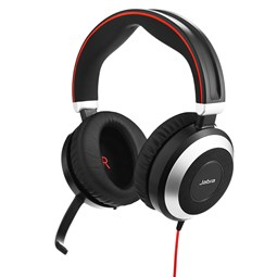 Jabra Evolve™ 80 MS Stereo USB Headset