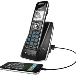 Uniden XDECT 8315 Dual Mode Bluetooth Cordless Telephone